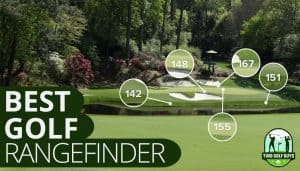 best golf rangefinder header image