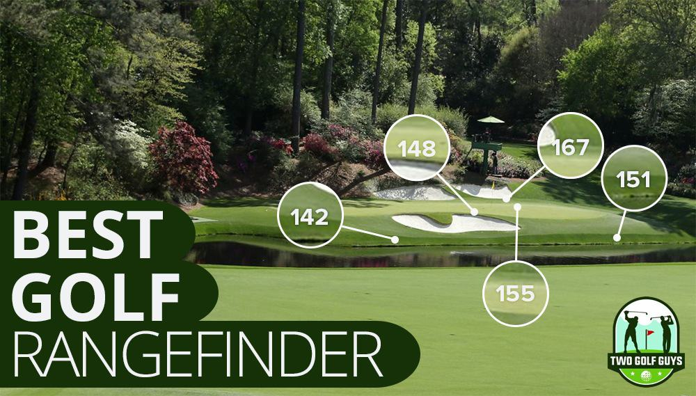 Best Golf Rangefinder 2019 – The MOST in-depth reviews of the top rangefinders (and a surprising test result)