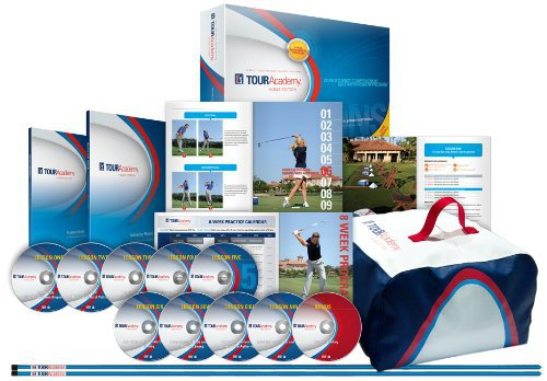 PGA TourAcademy Home Edition