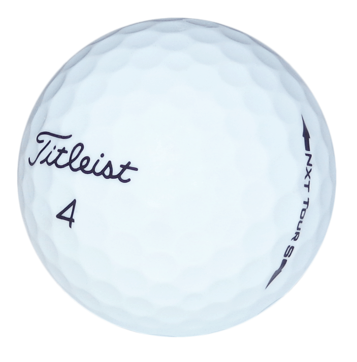 Titleist Nxt Tour Golf Balls Review