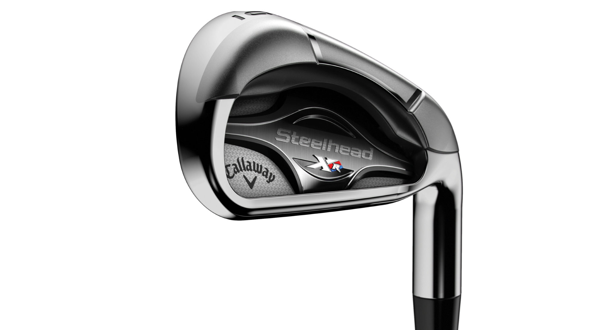 Callaway Steelhead XR Pro club head