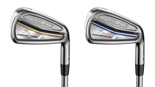 King Forged Tour Irons Review An Innovative Approach To Consistency
