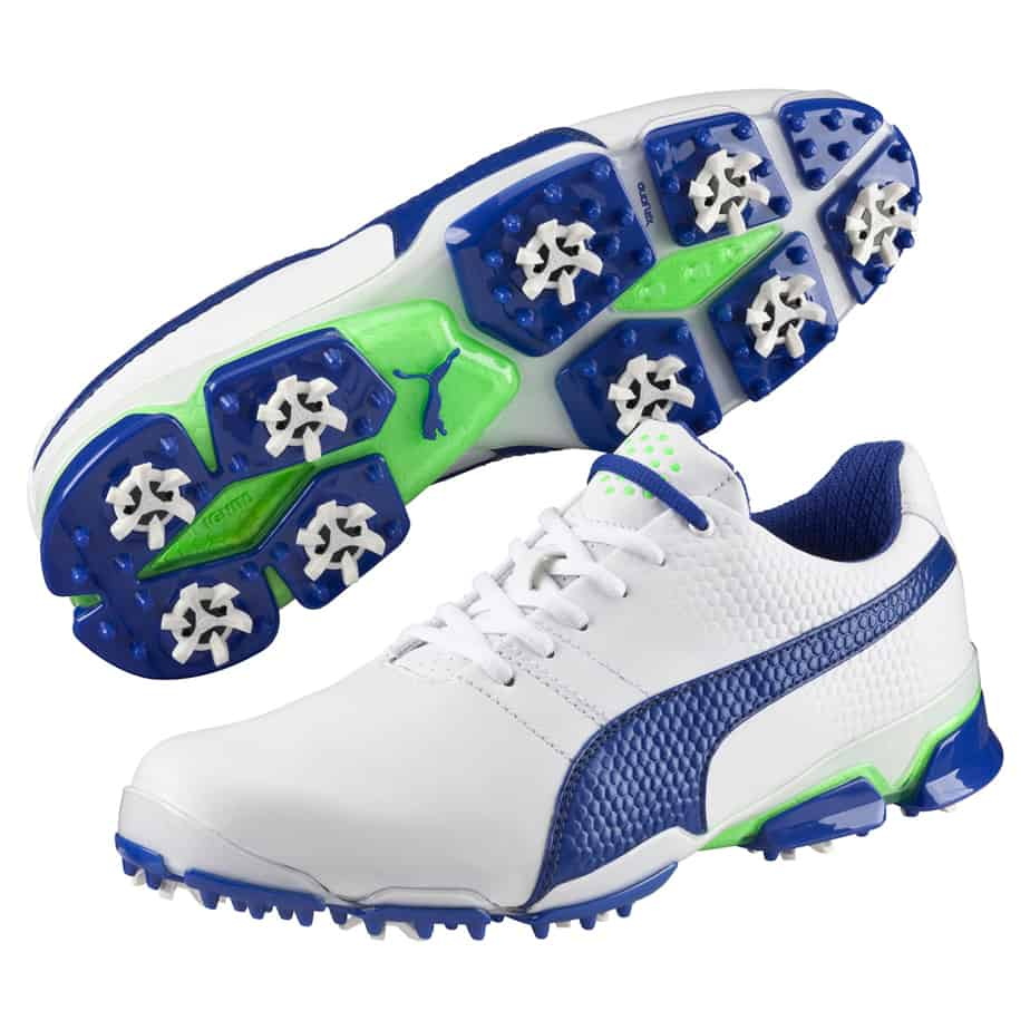 096c4c8b1a1d Puma Titantour Ignite Golf Shoe Review  A comfortable and sleek ...