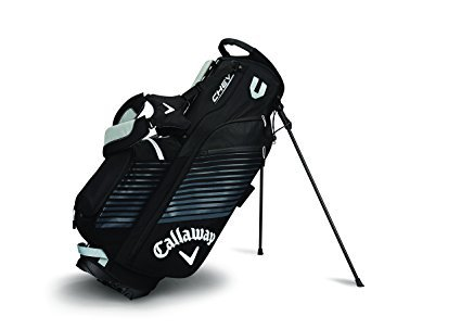 Golf Gift Guide, Callaway Golf 2017 Chev Stand Bag