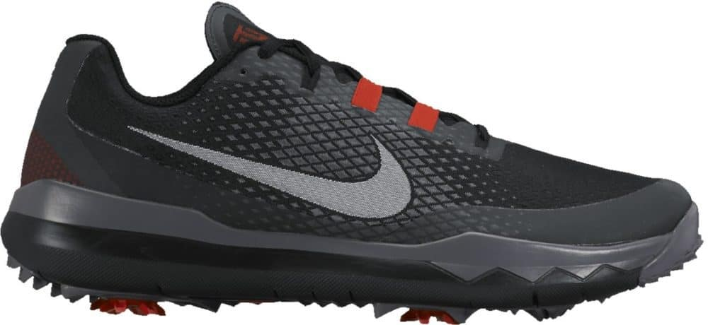Nike Tiger Woods 2015 Golf Shoe: Golf Shoe Review