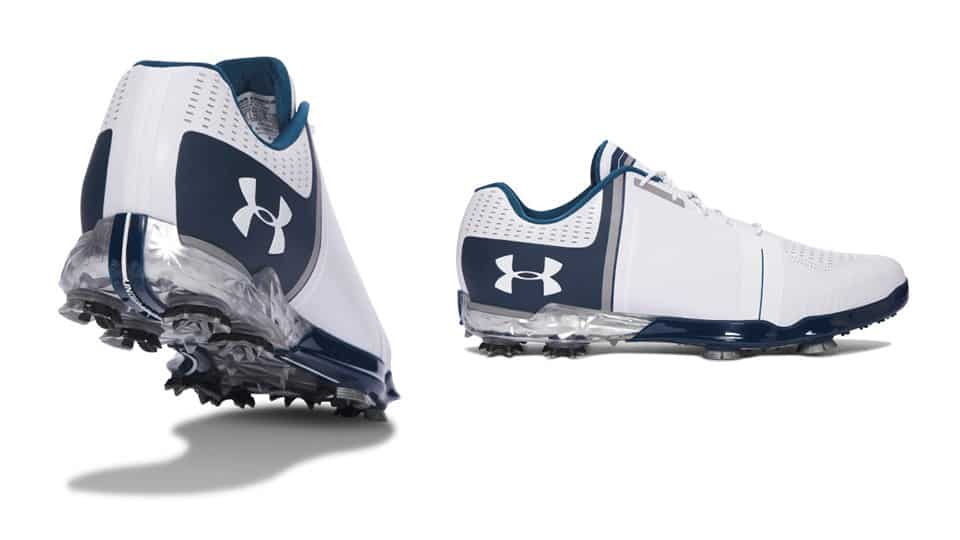 Under Armour Spieth One: Golf Shoe Review
