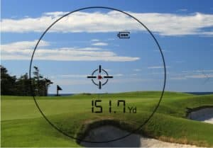 Precision Pro NX7 - Crosshairs - Best New Rangefinder