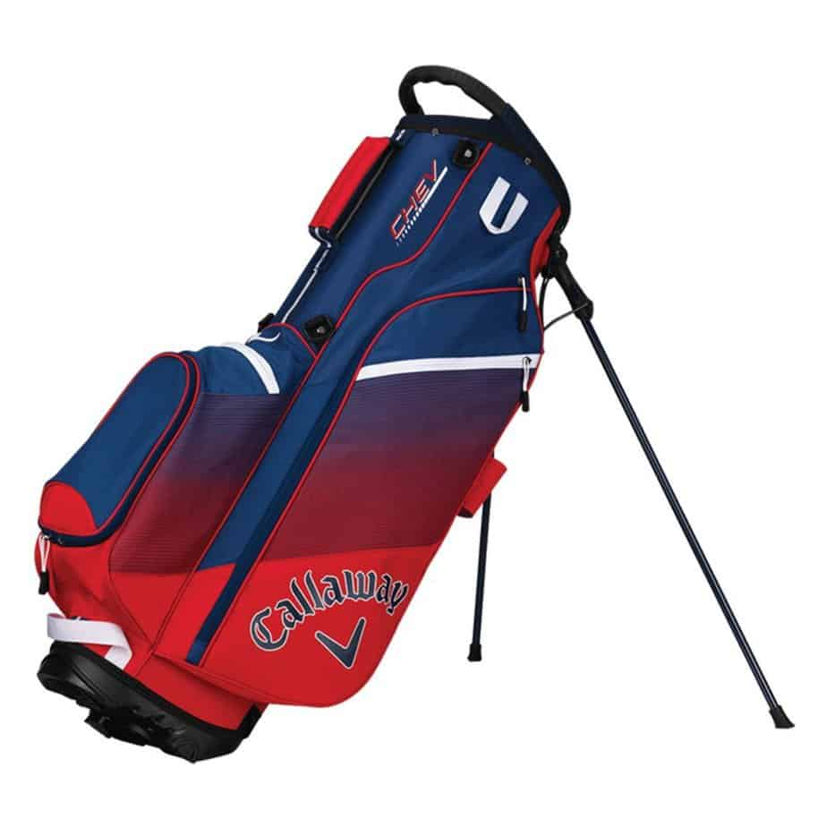 Callaway Golf 2018 Chev Stand Bag Review