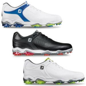 FootJoy Tour S Golf Shoes - - TGG Father's Day Gift Guide