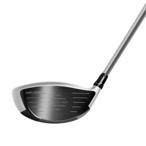TaylorMade M3 Review - Side View | TwoGolfGuys.com