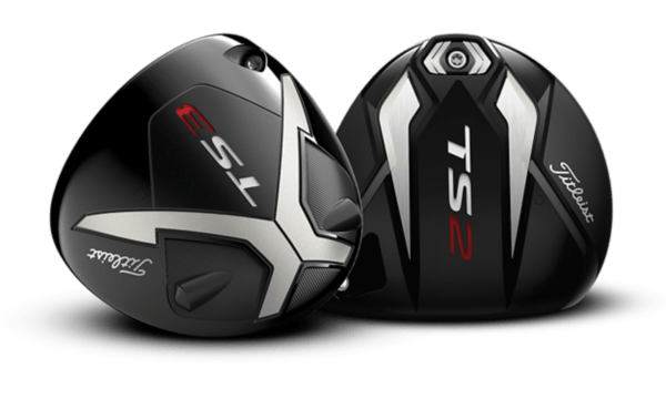 Titleist TS2 and TS3 Driver Review