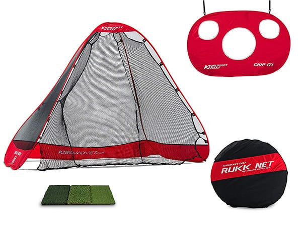 Rukket 3 in 1 Mat | https://twogolfguys.com